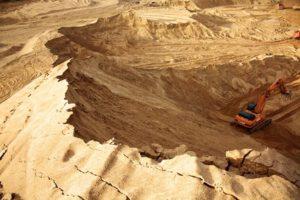 Песок для строительных работ в Нижнем Новгороде