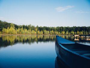 Услуги по очистке озер